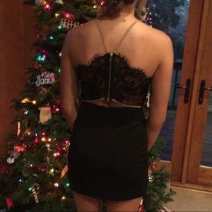 Petite Topshop Dress